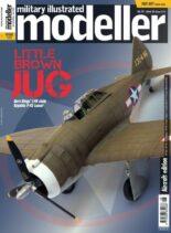 Military Illustrated Modeller – Issue 117 – June 2021