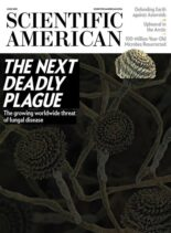 Scientific American – June 2021