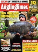 Angling Times – 25 May 2021