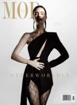 MOD Magazine – Spring 2021