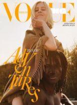 Vogue Living Netherlands – mei 2021
