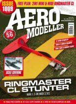 Aeromodeller – Issue 1009 – June 2021