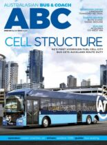 Australasian Bus & Coach – May 2021