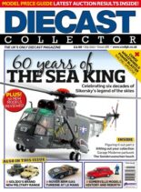 Diecast Collector – July 2021