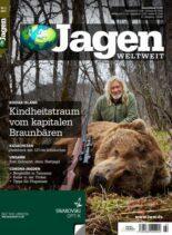 Jagen Weltweit – Nr.3 2021