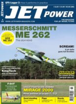 Jetpower – May 2021