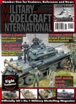 Military Modelcraft International – June 2021