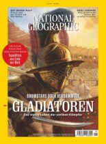 National Geographic Germany – Juni 2021