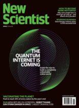 New Scientist International Edition – May 29, 2021