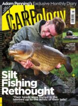 CARPology Magazine – Issue 211 – June 2021