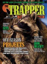 Trapper & Predator Caller – May 2021