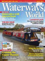 Waterways World – July 2021