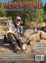 Western Hunter – May-June 2021