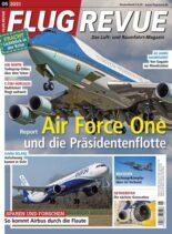 Flug Revue – Mai 2021