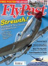 FlyPast – July 2021