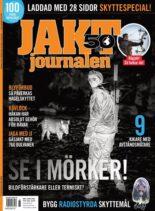 Jaktjournalen – 25 maj 2021