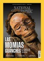National Geographic Espana – junio 2021