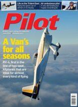 Pilot – June 2021