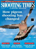 Shooting Times & Country – 26 May 2021