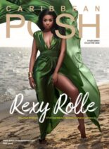 Caribbean POSH – May 2021 Collectors Issue