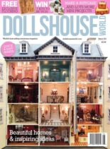 Dolls House World – Issue 341 – May 2021