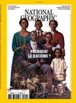 National Geographic France – Juin 2021