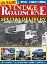 Vintage Roadscene – June 2021
