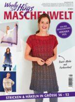 Woolly Hugs Maschenwelt – Nr.3 2021