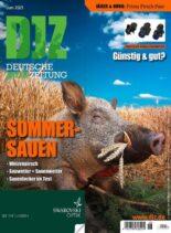 Deutsche Jagdzeitung – Juni 2021