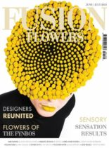 Fusion Flowers – May 2021