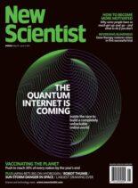 New Scientist – May 29, 2021
