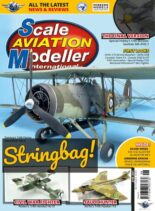 Scale Aviation Modeller International – June 2021