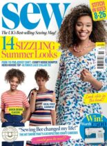 Sew – Issue 151 – July 2021