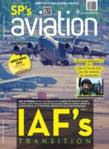 SP's Aviation – May 2021