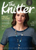 The Knitter – May 2021
