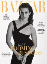 Harper's Bazaar Netherlands – juni 2021