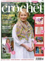 Inside Crochet – Issue 136 – May 2021