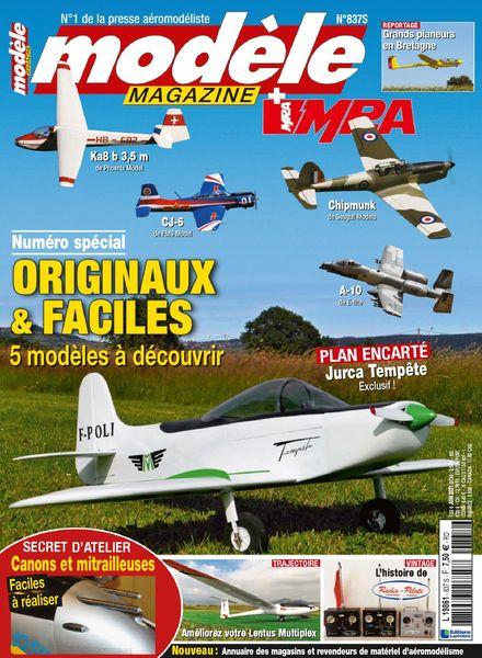 Modele Magazine – juin 2021