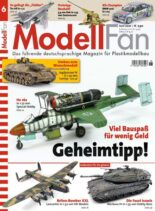 ModellFan – Juni 2021