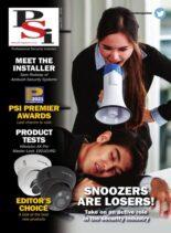 PSI Professional Security Installer – June 2021