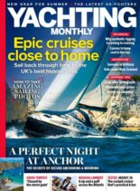 Yachting Monthly – July 2021