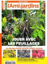 L'Ami des Jardins – Hors-Serie – Mai 2021