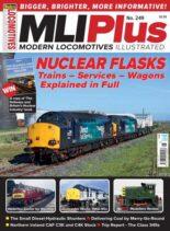 MLI Plus – Issue 249 – June-July 2021