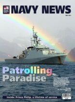 Navy News – May 2021