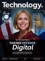 Technology Magazine – May 2021