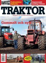 Traktor – juni 2021
