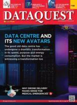 DataQuest – June 2021