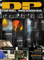 Diesel Progress – June 2021