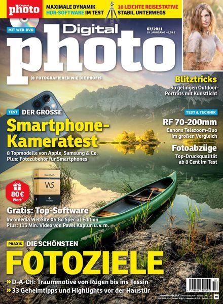 DigitalPhoto – Juli 2021