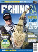 Fishing SA – June-July 2021
